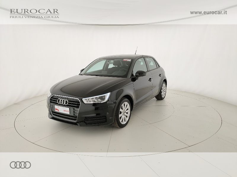 Audi A1 SB 1.6 tdi Metal Plus