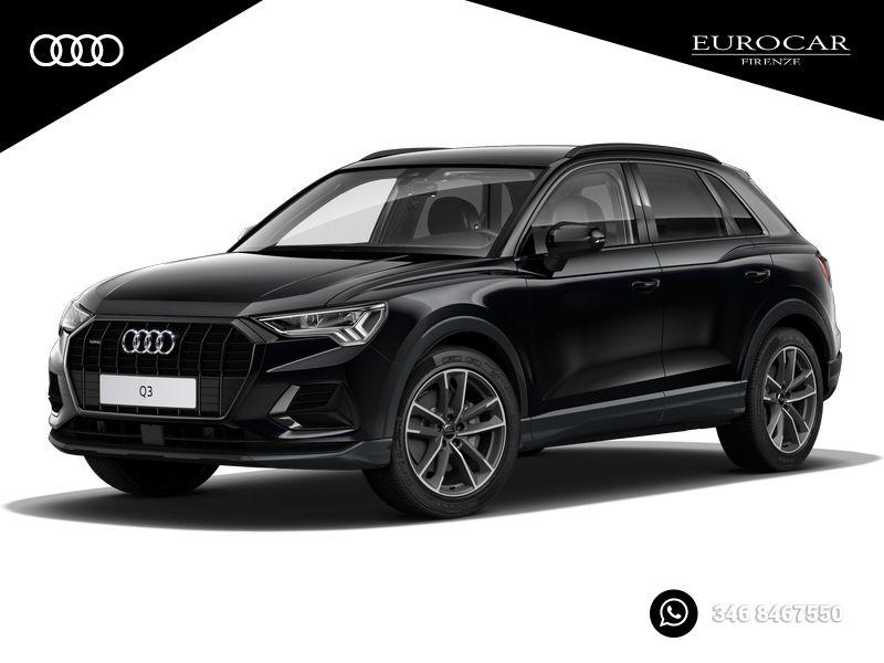 Audi Q3 40 2.0 tfsi Business Advanced quattro s-tronic
