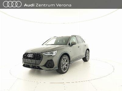 Audi Q3 45 2.0 tfsi S line edition quattro s-tronic L. 63.040€