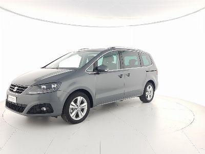 Seat Alhambra 2.0 tdi CR Xcellence 150cv dsg c/front assist