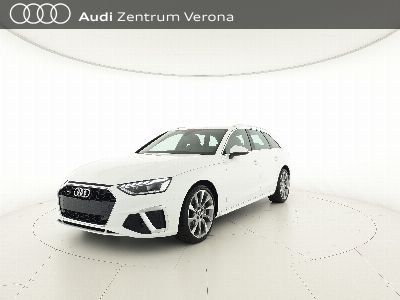 Audi A4 avant 40 2.0 tdi S line Edition quattro 190cv s-tronic L. 65.251€
