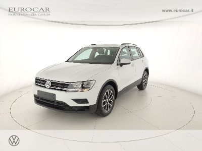 Volkswagen Tiguan 1.5 tsi Urban 130cv