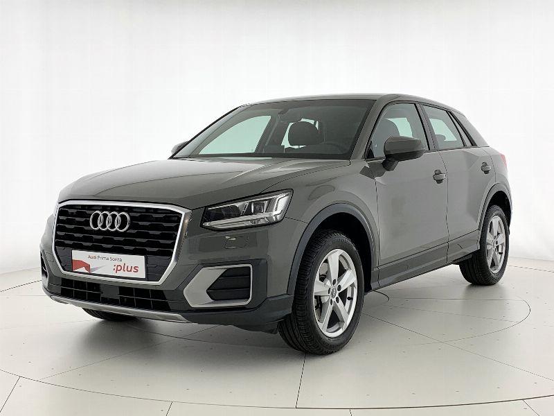 Audi Q2 1.4 tfsi Sport s-tronic