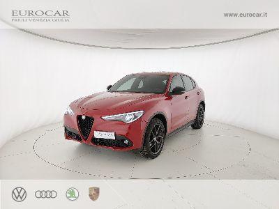 Alfa Romeo Stelvio 2.2 t Executive Q4 210cv auto