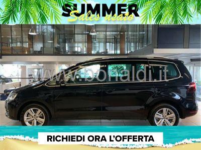 Volkswagen Sharan 2.0 tdi Executive dsg km zero