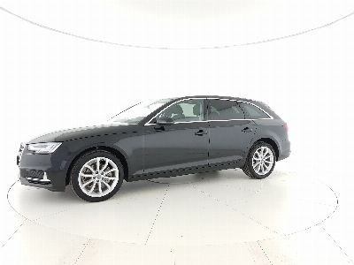 Audi A4 avant 30 2.0 tdi Business Sport 122cv s-tronic my16