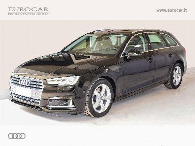 Audi A4 avant 35 2.0 tdi Business Sport 150cv s-tronic my16