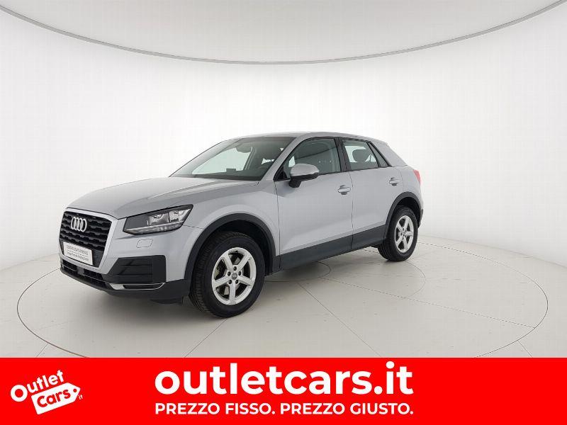 Audi Q2 1.6 tdi Business s-tronic