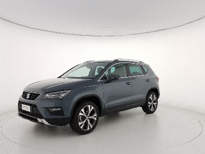 Seat Ateca 2.0 tdi Business 150cv