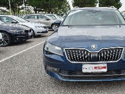 Skoda Superb wagon 2.0 tdi Laurin&Klement 190cv dsg my18