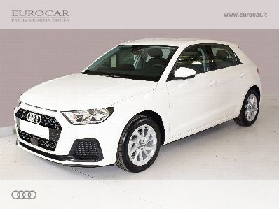 Audi A1 SB 25 1.0 tfsi Advanced