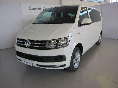 Volkswagen Caravelle 2.0 tdi 150cv 3.2t Cruise 4m. p.l. E6