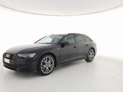Audi A6 avant 50 3.0 tdi Business Sport quattro tiptronic