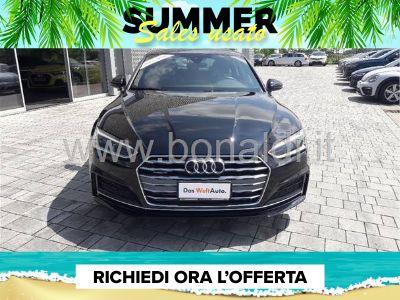 Audi A5 SPB 2.0 TFSI 252 CV quattro S tronic