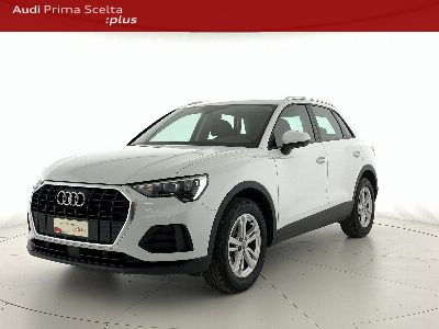 Audi Q3 35 2.0 tdi Business s-tronic