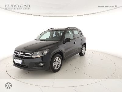 Volkswagen Tiguan 2.0 tdi BM Trend&Fun+ 110cv