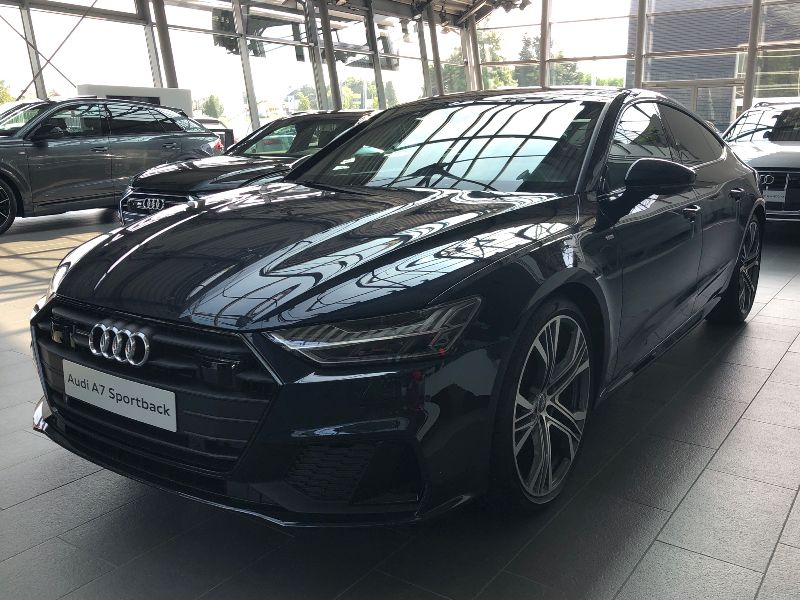 Audi A7 SB 40 2.0 tdi Business Plus quattro s-tronic