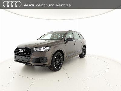 Audi Q7 50 3.0 tdi Business Plus quattro 7p.ti tiptronic L. 90.653€