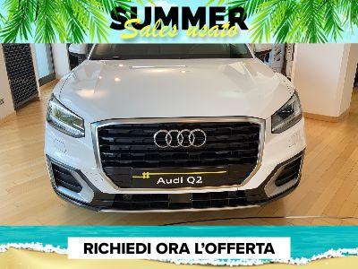 Audi Q2 30 1.6 tdi Admired