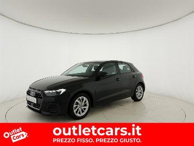 Audi A1 SB 30 1.0 tfsi Admired