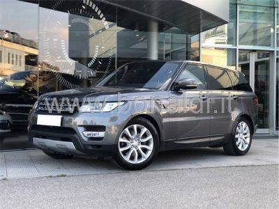 Land Rover Range Rover Velar r.r.sport 3.0 tdV6 HSE Dynamic auto my16 E6