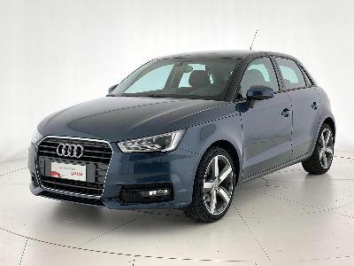 Audi A1 SB 1.4 tfsi 125cv s-tronic
